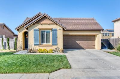 3369 N HORNET AVE, Fresno, CA 93737 - Photo 1