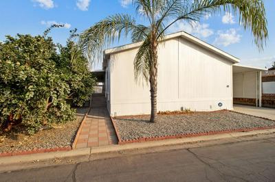 2575 S WILLOW AVE SPC 43, Fresno, CA 93725 - Photo 1