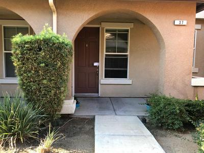 1158 W WALTER AVE UNIT 37, Fowler, CA 93625 - Photo 1