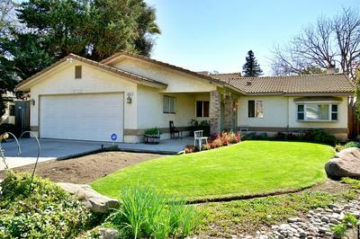 4551 W TERRACE AVE, Fresno, CA 93722 - Photo 1