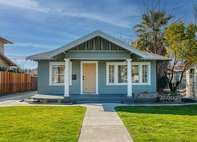721 N FARRIS AVE, Fresno, CA 93728 - Photo 1