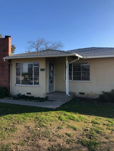 5540 E PONTIAC WAY, Fresno, CA 93727 - Photo 1