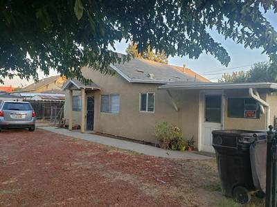 1/2 L STREET, Reedley, CA 93654 - Photo 1