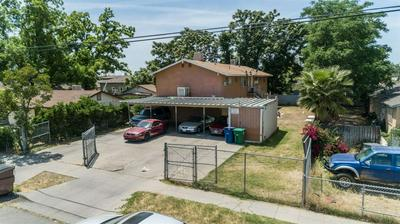 560 S BACKER AVE, Fresno, CA 93702 - Photo 2