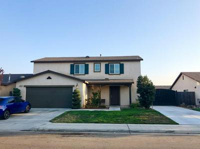 6721 E ORLEANS AVE, Fresno, CA 93727 - Photo 1