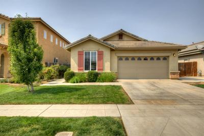 3177 N STANLEY AVE, Fresno, CA 93737 - Photo 1
