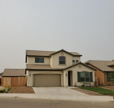 821 S MILLARD AVE, Fresno, CA 93727 - Photo 1