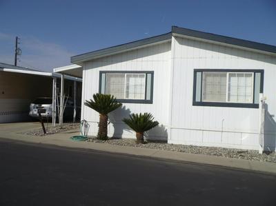 1551 6TH AVENUE DR SPC 35, Kingsburg, CA 93631 - Photo 2