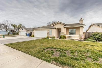 2581 STONECREST WAY, Hanford, CA 93230 - Photo 1