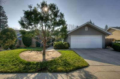 1057 E EVERETT AVE, Fresno, CA 93720 - Photo 1