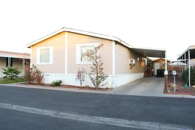 42042 ROAD 128 SPC 107, Orosi, CA 93647 - Photo 1