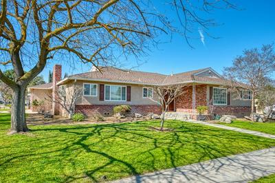 6257 N SHARON AVE, Fresno, CA 93710 - Photo 2