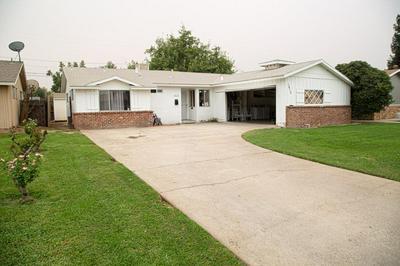 1813 3RD ST, Sanger, CA 93657 - Photo 1