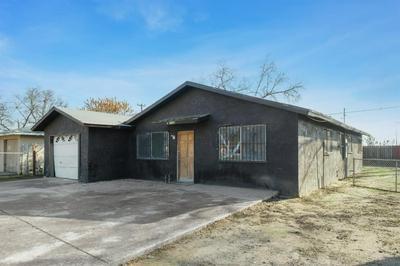 1130 E GEORGE AVE, Fresno, CA 93706 - Photo 1