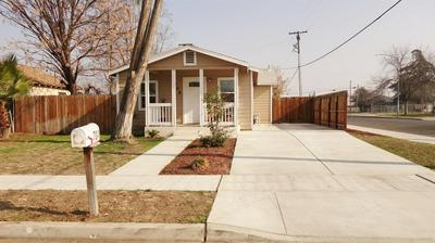 704 N 6TH ST, Fresno, CA 93702 - Photo 1