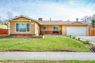 1745 S WHITNEY AVE, Fresno, CA 93702 - Photo 2