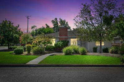 2005 N ARCHIE AVE, Fresno, CA 93703 - Photo 1
