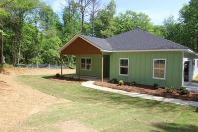 345 CHURCH ST, BLYTHE, GA 30805 - Photo 2