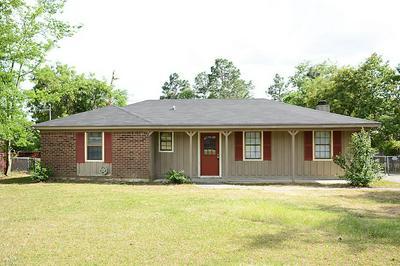 2348 MONCRIEFF ST, Augusta, GA 30906 - Photo 1