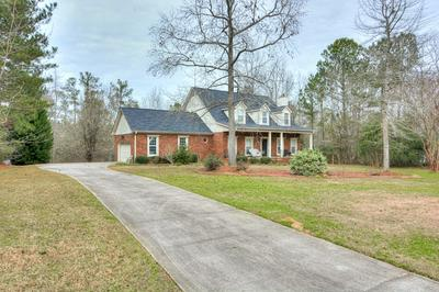 3005 OLD LODGE RD, HEPHZIBAH, GA 30815 - Photo 2
