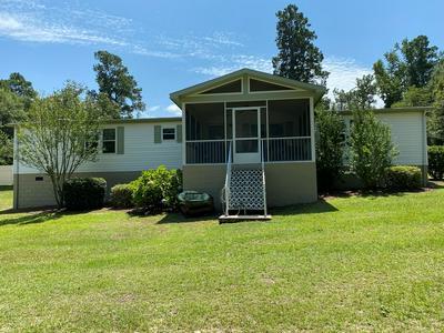 4568 MIKE PADGETT HWY, Augusta, GA 30906 - Photo 2