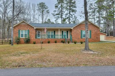 4567 SILVER LAKE DR, Evans, GA 30809 - Photo 1