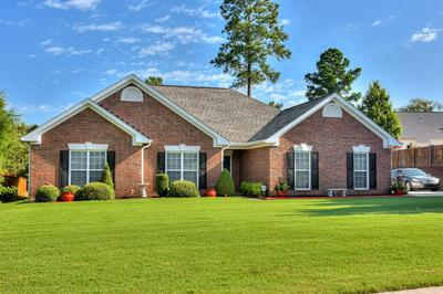 1307 HIGHWOODS PASS, Grovetown, GA 30813 - Photo 2