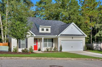 1928 SEABORN DR, North Augusta, SC 29841 - Photo 2