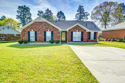 3592 STANTON CT, AUGUSTA, GA 30906 - Photo 1
