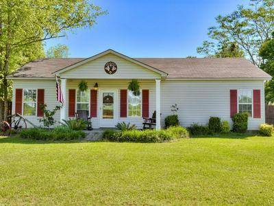 127 CLARK ST, Blythe, GA 30805 - Photo 1
