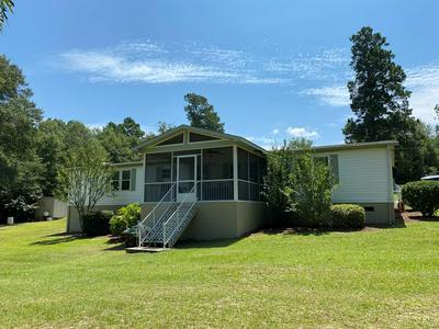 4568 MIKE PADGETT HWY, Augusta, GA 30906 - Photo 1