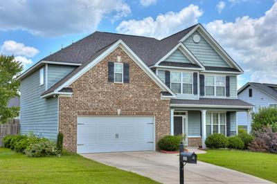 1247 BERKLEY HILLS PASS, Evans, GA 30809 - Photo 2