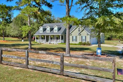 1221 DAIRY RD, Ridge Spring, SC 29129 - Photo 2