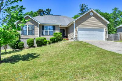 364 CRYSTAL PEAK DR, Graniteville, SC 29829 - Photo 1