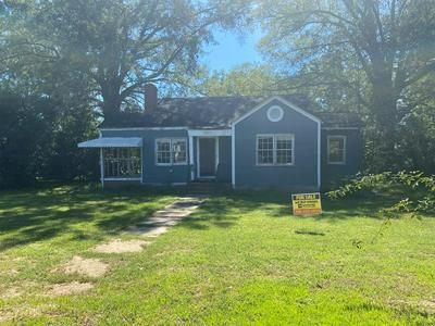 206 JOHNSON ST, Warrenton, GA 30828 - Photo 1