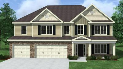 815 LOST GROVE TRAIL, Evans, GA 30809 - Photo 1