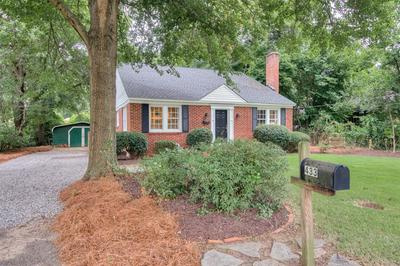 433 EAST AVE, North Augusta, SC 29841 - Photo 2