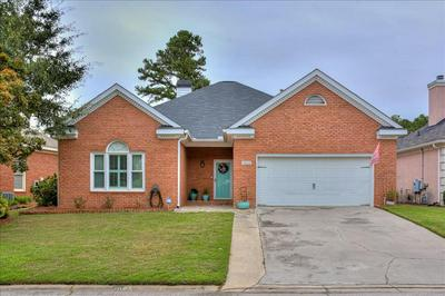 3025 HILLCREEK DR, Augusta, GA 30909 - Photo 1