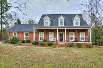 3005 OLD LODGE RD, HEPHZIBAH, GA 30815 - Photo 1