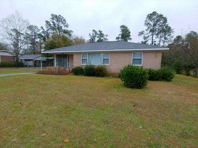 511 ANTHONY RD, WAYNESBORO, GA 30830 - Photo 1