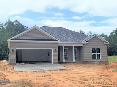 1285 MOOSE CLUB RD, Thomson, GA 30824 - Photo 1