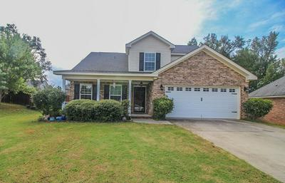 123 DOZIER DR, Harlem, GA 30814 - Photo 2
