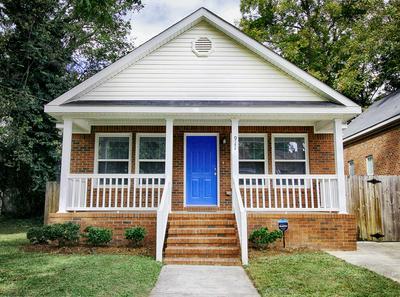 911 CARRIE ST, Augusta, GA 30901 - Photo 1