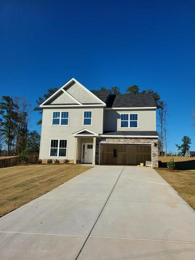 112 PEBBLE LN, Harlem, GA 30814 - Photo 1