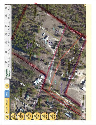 3017 CAMP JOSEY RD, Blythe, GA 30805 - Photo 1