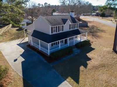 4140 CLINTON WAY E, Augusta, GA 30907 - Photo 2