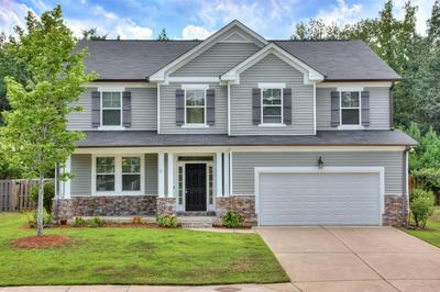 1030 LANCASTER WAY, Grovetown, GA 30813 - Photo 1