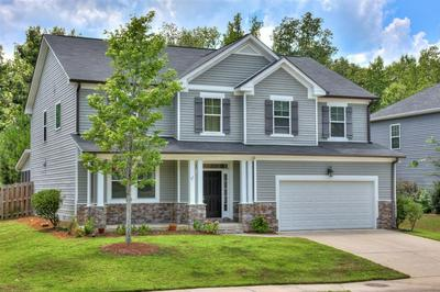 1030 LANCASTER WAY, Grovetown, GA 30813 - Photo 2