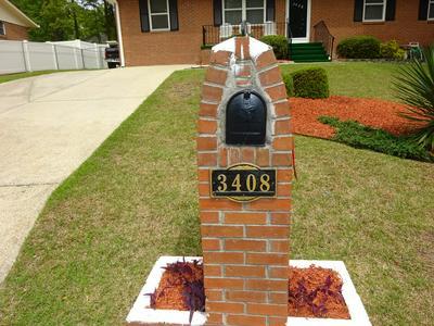 3408 LUCIE ST, AUGUSTA, GA 30906 - Photo 2