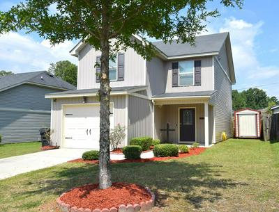 1126 SIERRA LN, Grovetown, GA 30813 - Photo 2